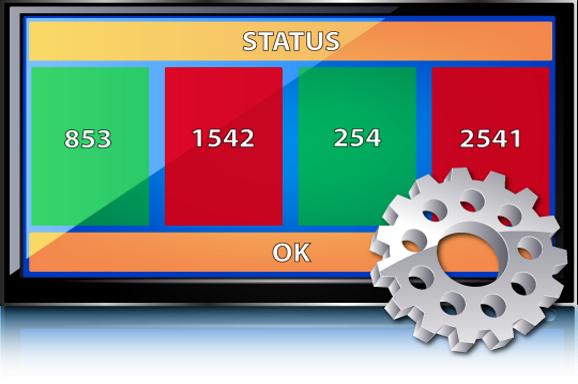 smart:BDE – Betriebsdatenerfassung